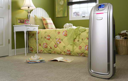 idylis air purifier reviews